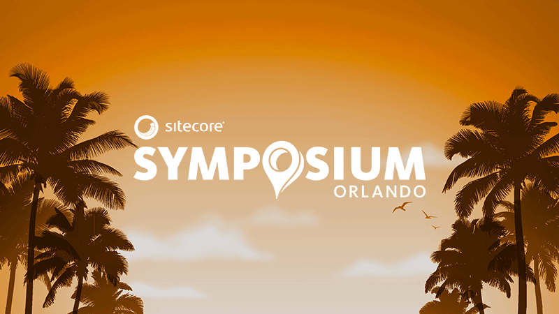 Impressions from Sitecore Symposium 2018